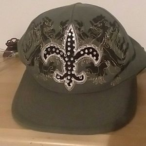 Other - Pitbull hat